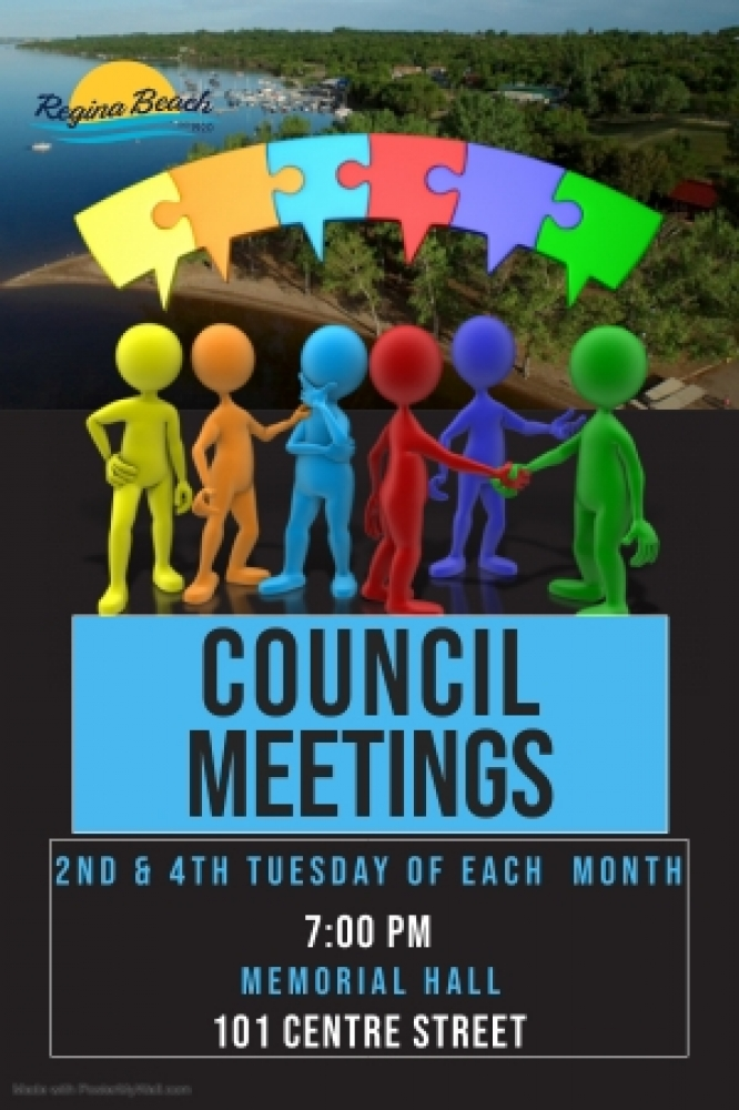 Council Meeting - Tuesday, Feb 23