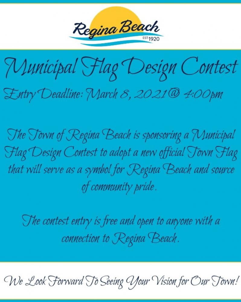 Municipal Flag Design Contest