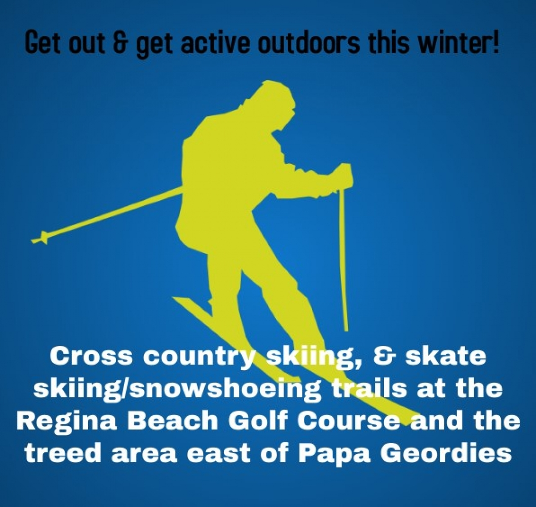 Ski/Snowshoe Trails