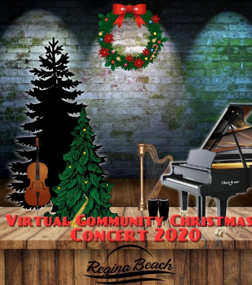 Virtual Community Christmas Concert 2020
