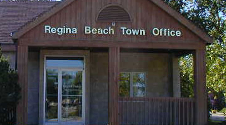 Town of Regina Beach picture