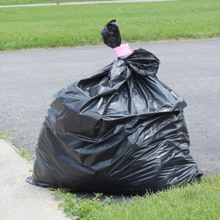 Garbage/Waste Management