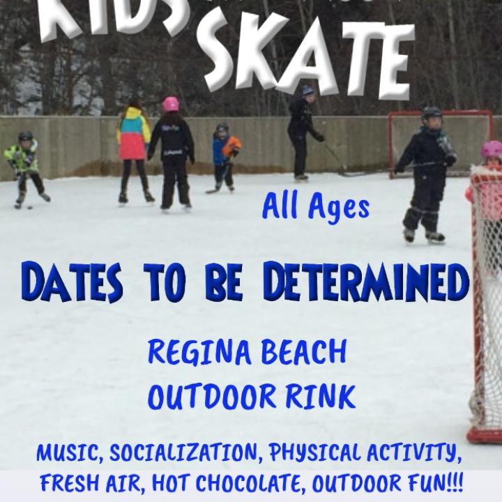 Kids\' Skate Afternoons